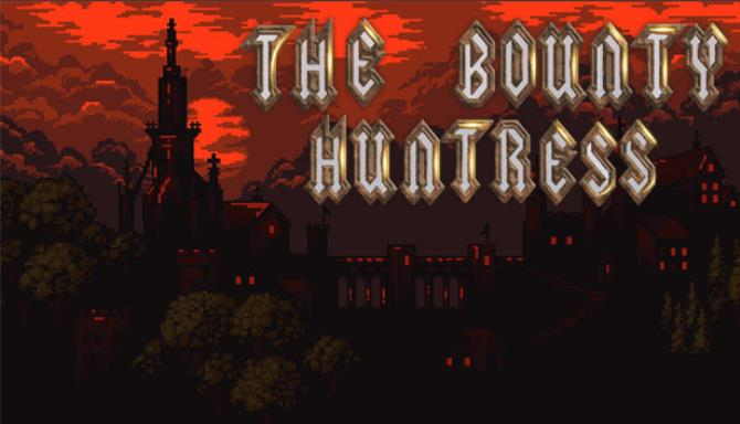 The Bounty Huntress Free Download