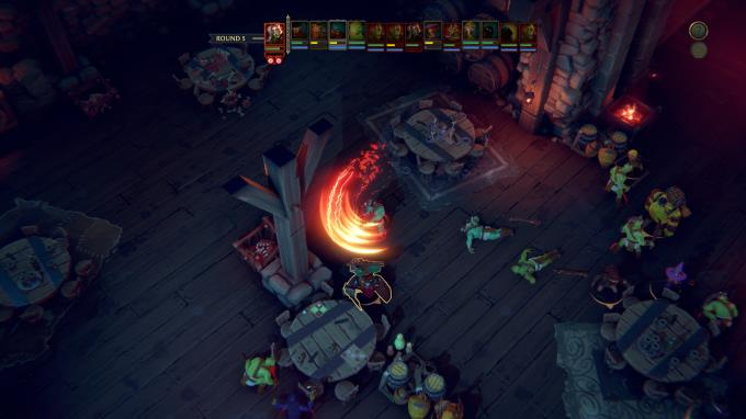 The Dungeon of Naheulbeuk The Amulet of Chaos Ruins of Limis Update v1 3 2 PC Crack