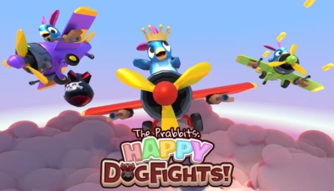 The Prabbits Happy Dogfights Free Download