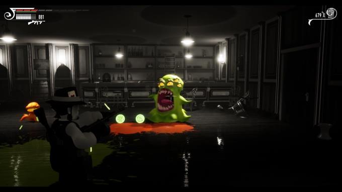 Timothy vs the Aliens PC Crack