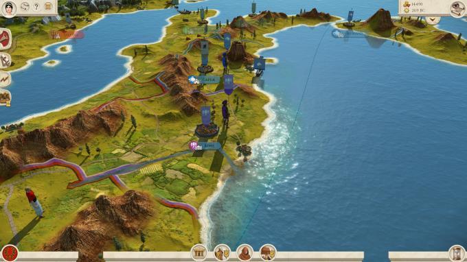 Total War ROME Remastered Update v2 0 1 PC Crack