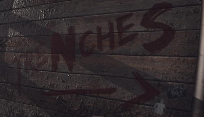 Trenches World War 1 Horror Survival Game Free Download
