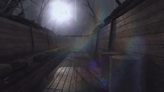 Trenches World War 1 Horror Survival Game Torrent Download
