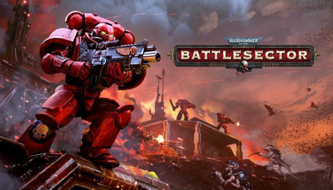 Warhammer 40000 Battlesector Free Download