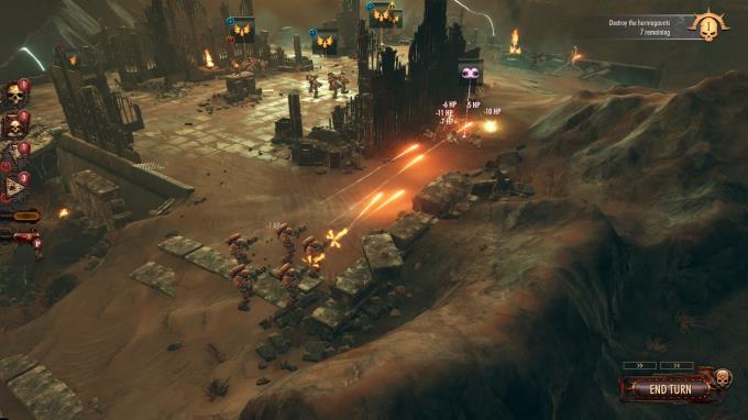 Warhammer 40000 Battlesector Torrent Download