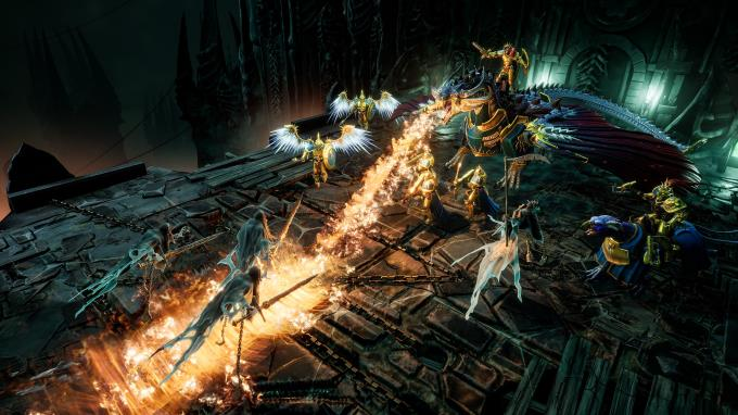 Warhammer Age of Sigmar Storm Ground Update v1 2 Torrent Download