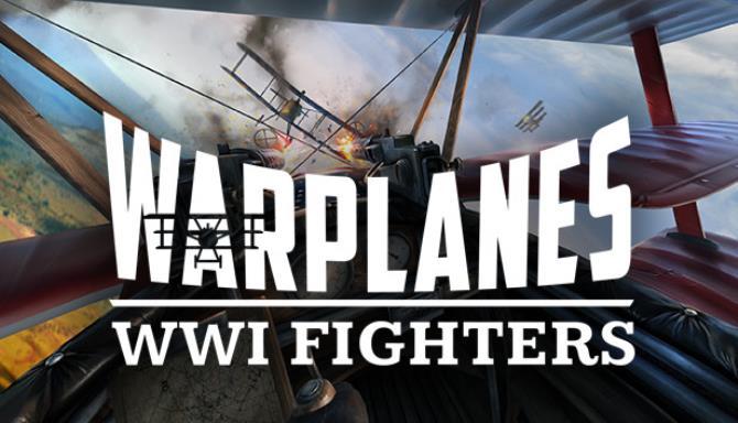 Warplanes: WW1 Fighters Free Download