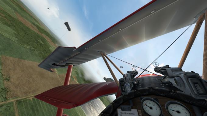 Warplanes: WW1 Fighters Torrent Download