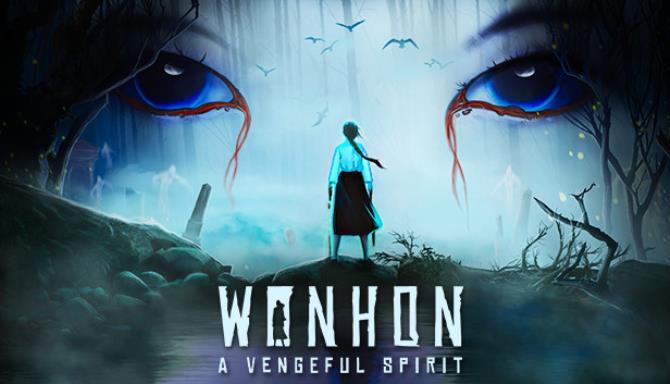 Wonhon A Vengeful Spirit Free Download