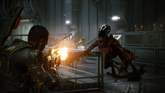 Aliens Fireteam Elite Torrent Download