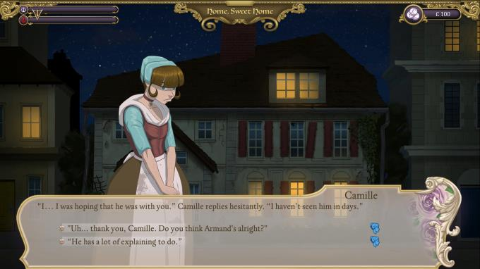 Ambition: A Minuet in Power Torrent Download