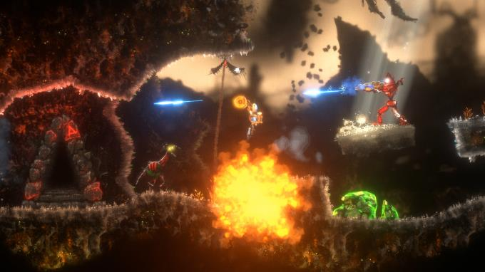 Anew: The Distant Light Torrent Download