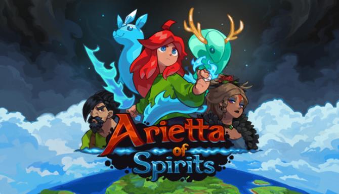 Arietta of Spirits Free Download