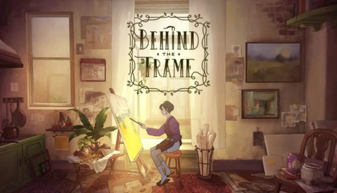 Behind the Frame The Finest Scenery Free Download