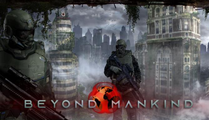 Beyond Mankind The Awakening Free Download