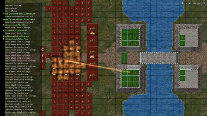 Conquest of Elysium 5 PC Crack