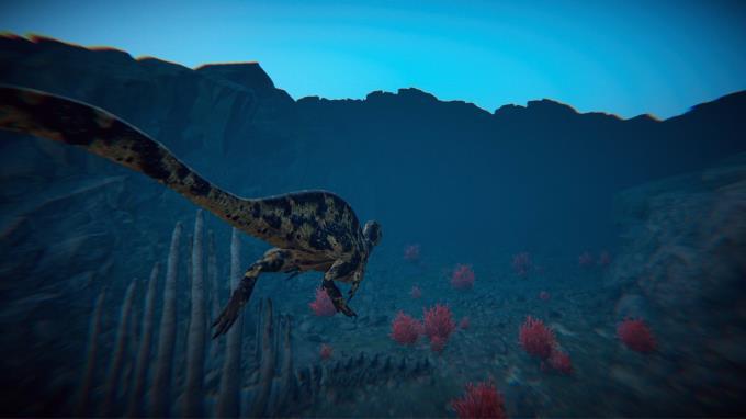 Dinosaurs Prehistoric Survivors PC Crack