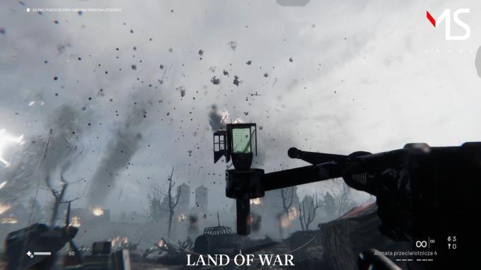Land of War The Beginning v1 3 PC Crack