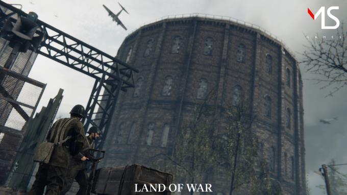 Land of War The Beginning v1 3 Torrent Download