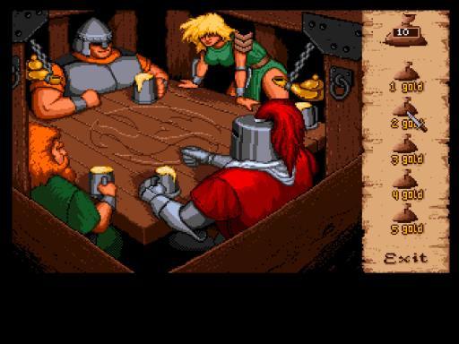Moonstone: A Hard Days Knight PC Crack