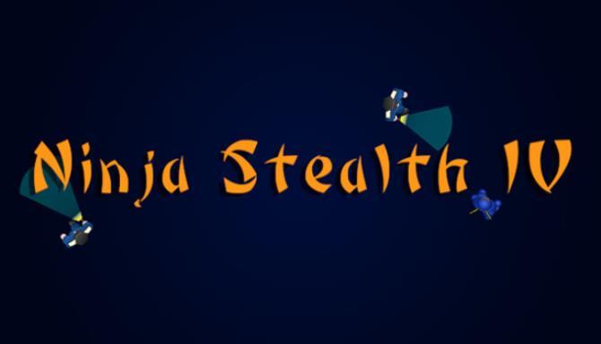 Ninja Stealth 4 Free Download