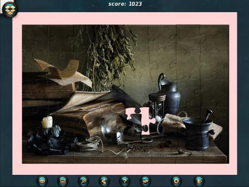 1001 Jigsaw Detective Torrent Download