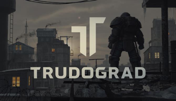 ATOM RPG Trudograd DLC Pack Free Download