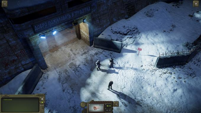 ATOM RPG Trudograd Torrent Download