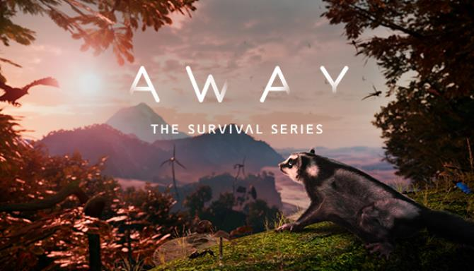 AWAY The Survival Series Free Download