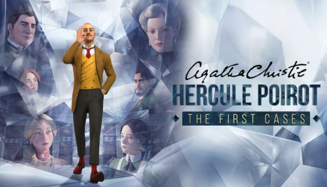 Agatha Christie Hercule Poirot The First Cases Free Download