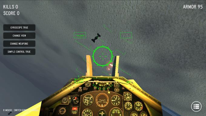 Air Strike PC Crack