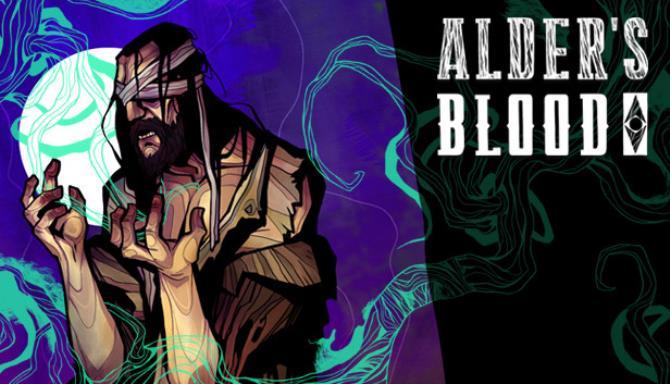 Alders Blood Definitive Edition Free Download
