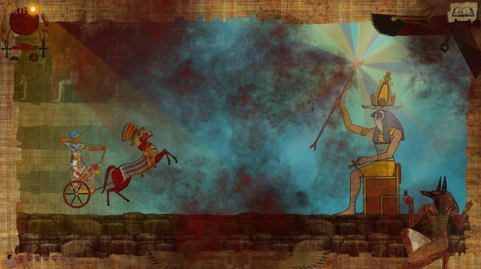 ArtFormer Ancient Stories PC Crack