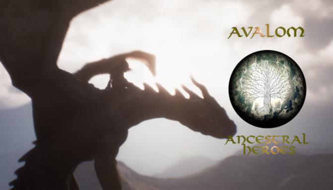 Avalom Ancestral Heroes Free Download