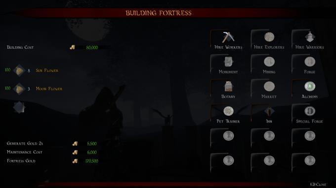 Avalom Ancestral Heroes PC Crack