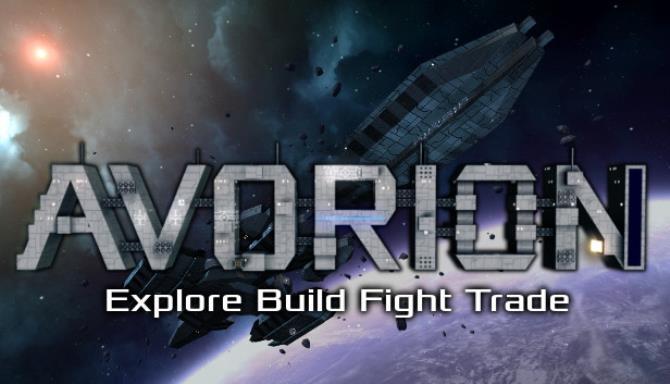 Avorion v2 0 Free Download
