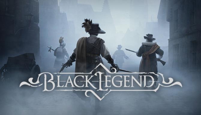 Black Legend v1 0 789 Free Download