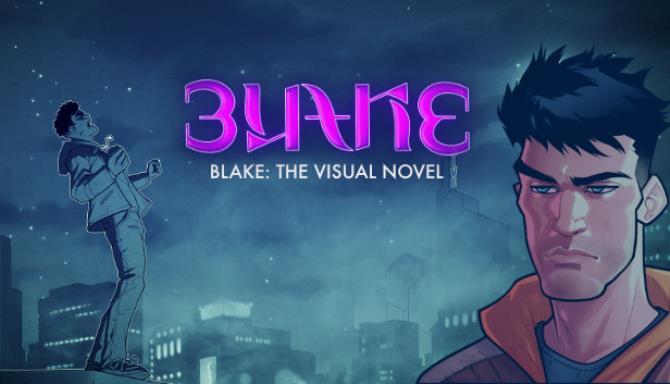 Blake The Visual Novel Free Download