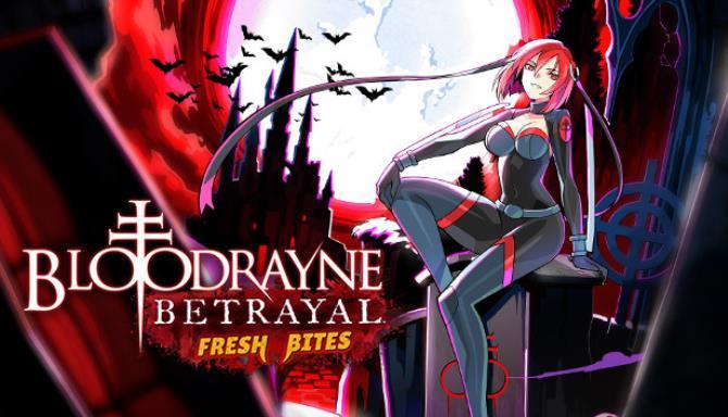 BloodRayne Betrayal Fresh Bites-Razor1911