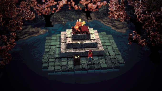 Bonfire Peaks Torrent Download