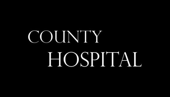 County Hospital Update v1 1 Free Download