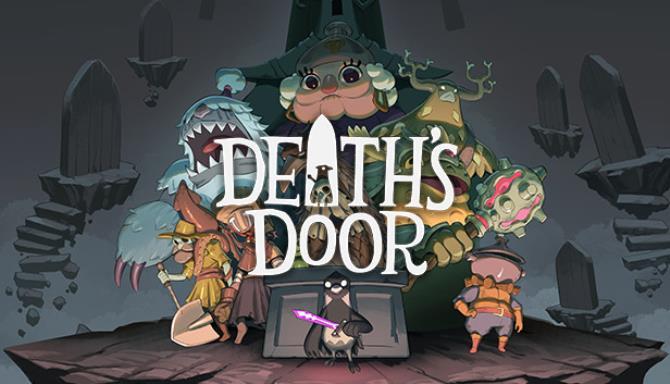 Deaths Door Update v1 1 5 Free Download