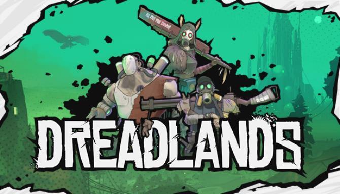 Dreadlands v2 28 Free Download