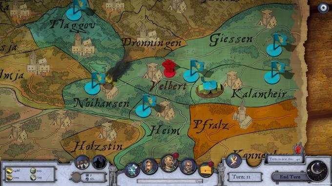 Empires in Ruins Update v1 035 Torrent Download