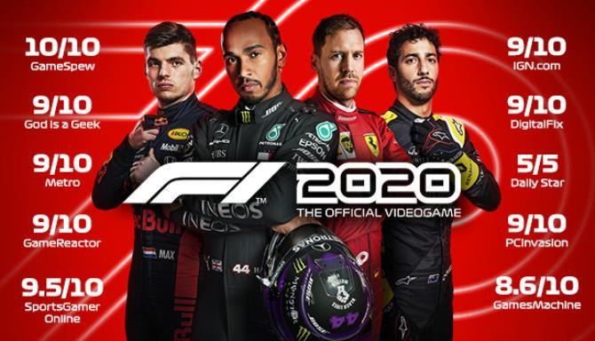 F1 2020-PLAZA