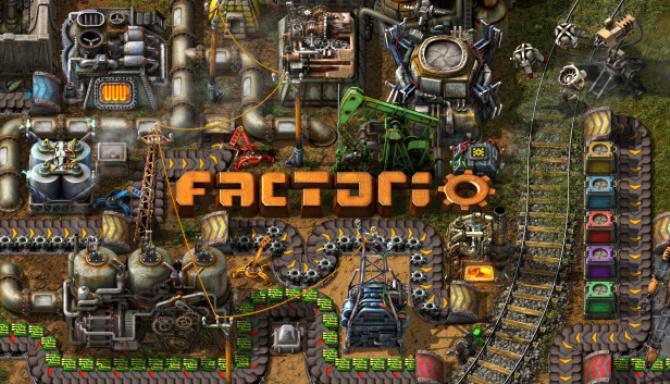 Factorio Update v1 1 41 Free Download