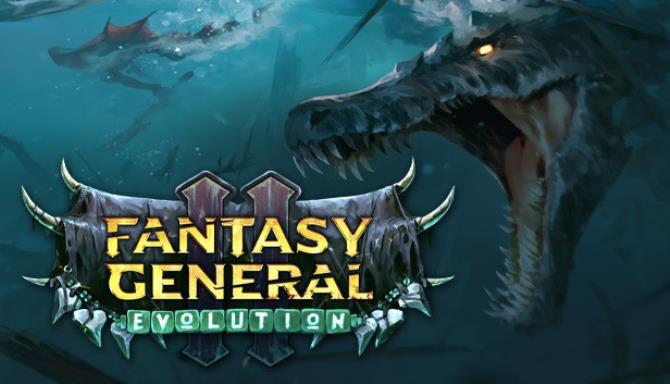 Fantasy General II Evolution Update v1 02 12913-CODEX