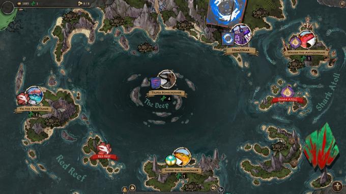 Fantasy General II Evolution Update v1 02 12913 PC Crack
