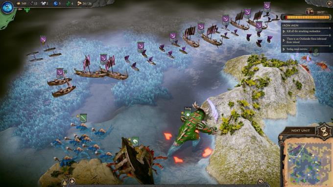 Fantasy General II Evolution Update v1 02 12913 Torrent Download