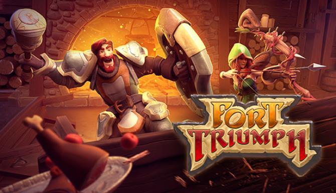 Fort Triumph v1 1 6 Free Download